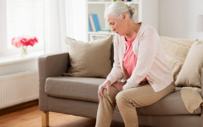 The Importance Of Fall Prevention For The Elderly